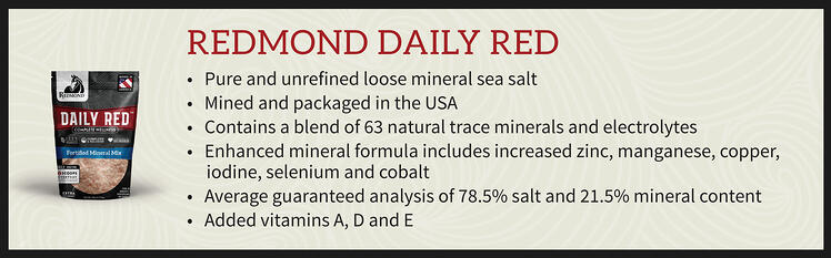 Daily Red benefits-2