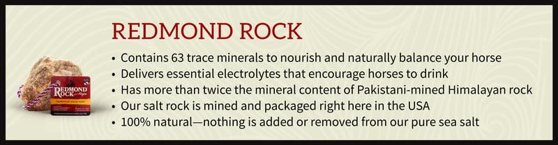 Redmond Rock-2