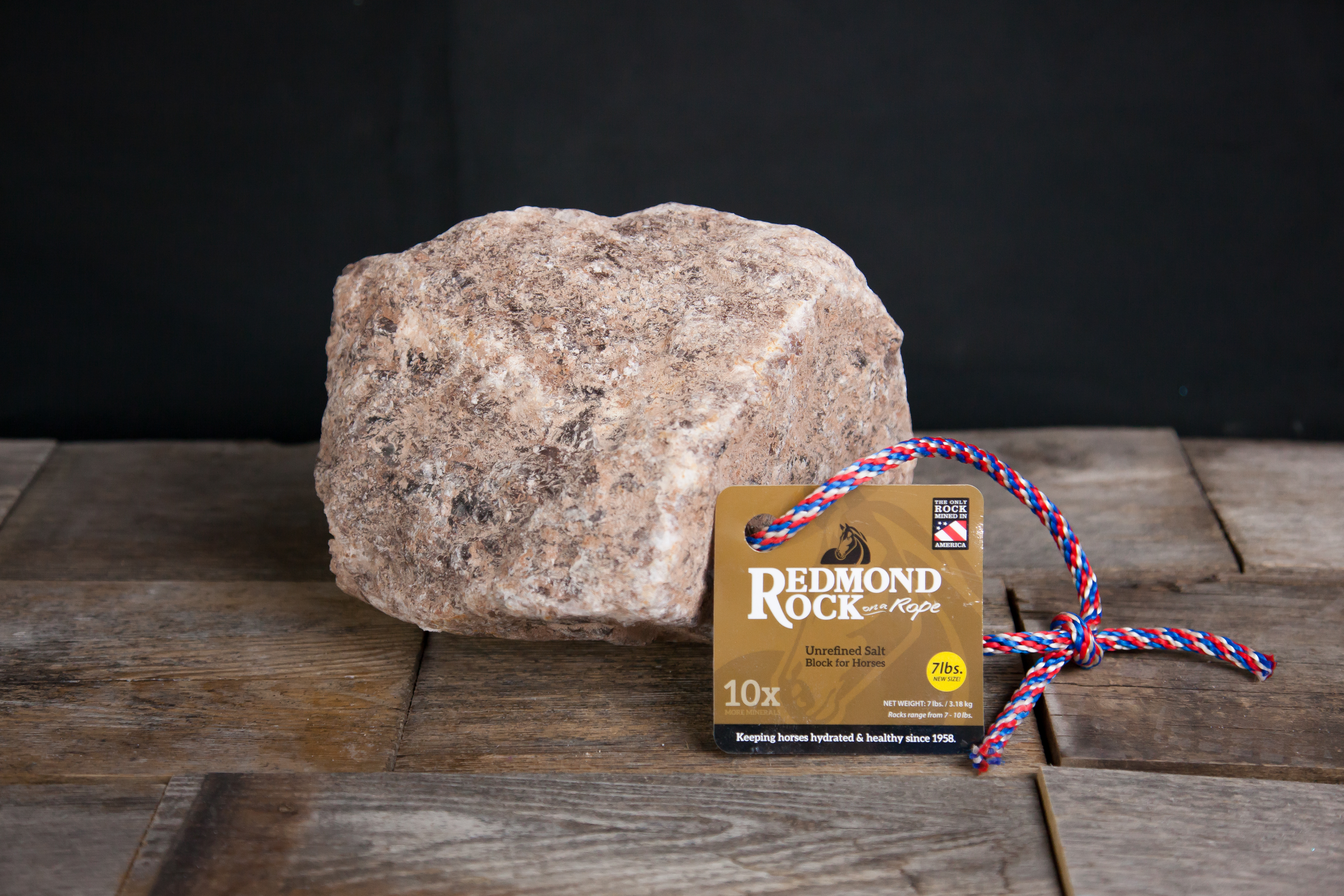 Rock Salt vs. Mineral Blocks: Which is Right for Your Horse?