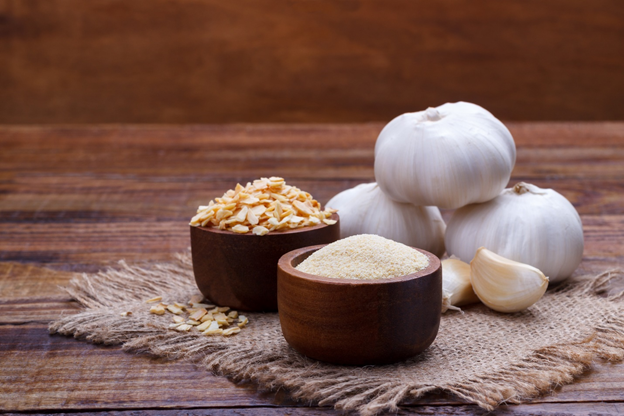 Garlic for Horses: Which Form is Best?